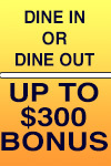 Dine In or Dine Out