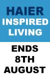 Haier Inspired Living