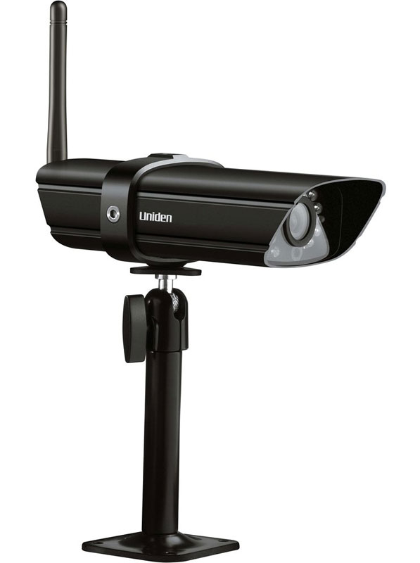 Home Security & Dash Cams