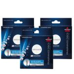 Bissell Spring Breeze Fragrance Discs 3 Boxes of 8 - 1030F-3
