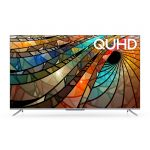 """TCL 43"""" QUHD Android TV - 43P715"""