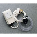 In-Sink-Erator Disposer Air Switch - AIR SWITCH - End of Line -