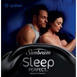 Sunbeam Sleep Perfect Quilted - Single - BL5421
