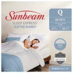Sunbeam Sleep Express Boost Queen Bed Fitted - BLB4851