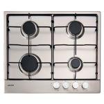 Euro Appliances 60cm Gas Cooktop - ECT600GS