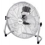Heller 45cm High Velocity Fan (Chrome) - HVF45CH