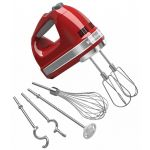 KitchenAid Hand Mixer - Empire Red - 5KHM926AER * Due Late March *