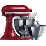 KitchenAid Artisan Mixers - Empire Red - 5KSM160PSAER