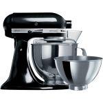 KitchenAid Artisan Mixers - Onyx Black - 5KSM160PSAOB