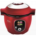 Tefal Cook4Me+ Red - CY8515 - End of Line -