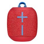 UE Wonderboom 2 Portable Bluetooth Speaker- Red - 4519434